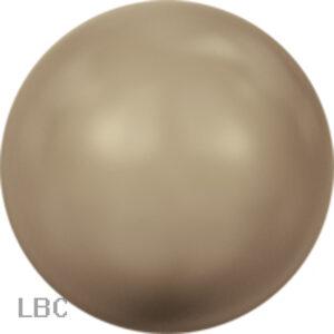 SP001-295 - Crystal Bronze Swarovski Pearl
