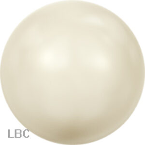 SP001-620 - Crystal Cream Swarovski Pearl