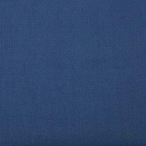 2000B04 - Mid Blue - Plain Cotton Fabric