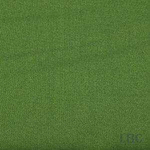 2000G57 - Mid Green - Plain Cotton Fabric