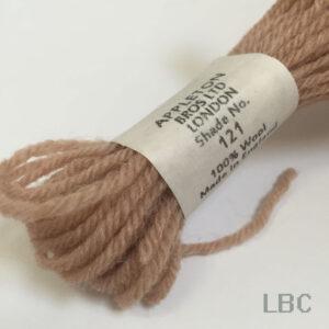 APT121 - Terra Cotta-Shade 1 - Appleton's Tapestry Wool