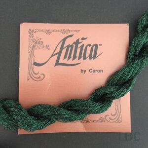05 - Metallic Cedar Green - Caron's Antica