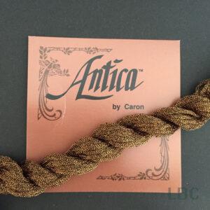 08 - Metallic Copper - Caron's Antica