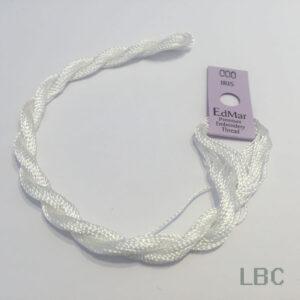 EDI000 - Bright White - Edmar Iris