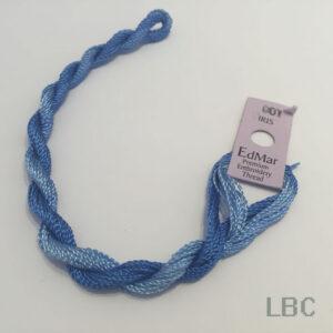 EDI001 - Medium to Light Blue - Edmar Iris