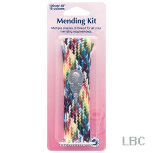 H239 - Hemline Mending Thread Plait