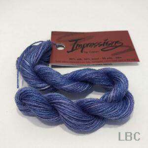 IMP017 - Blue Lavender - Caron's Impressions