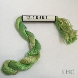 TX1210461 - Lime Twist - Threadworx Pearl #12