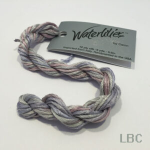 WL011 - Pebbles - Caron's Waterlilies