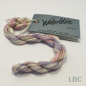 WL013 - Peach Sherbet - Caron's Waterlilies