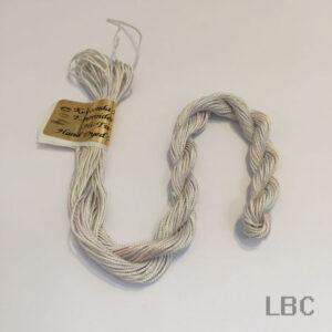 KHT004 - Kacoonda Hi-Twist Hand-dyed Silk
