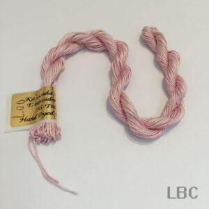 KHT007 - Kacoonda Hi-Twist Hand-dyed Silk