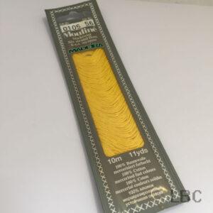 MST0105 - Madeira Stranded Cotton