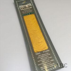 MST0106 - Madeira Stranded Cotton