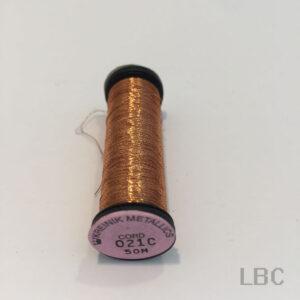 CRD021C - Kreinik Metallic Cord