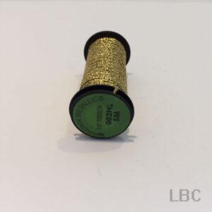 "R18_0002HL - Kreinik Metallic 1/8"" Ribbon"