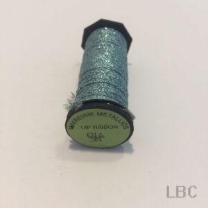 "R18_0014 - Kreinik Metallic 1/8"" Ribbon"