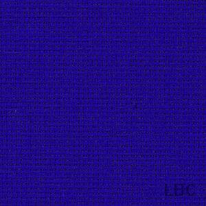 3706_589 - Dark Blue - 14 Count Stern-Aida Cloth by Zweigart