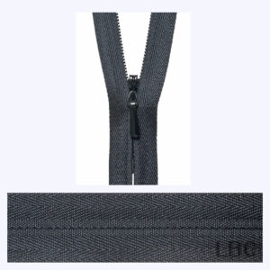 20cm Nylon Dress - Metal Trouser - Brass Jeans