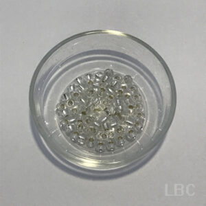 M06131S - Clear Silver Lined - Size 6/o - Miyuki Seed Beads