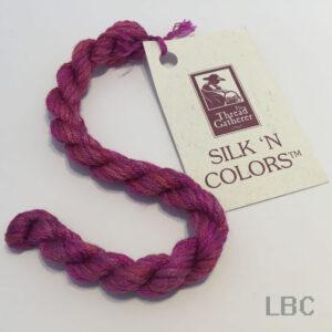 SR7014 - Desert Sunset - 7mm Silken Ribbons - by The Thread Gatherer