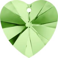 18x17.5mm Heart