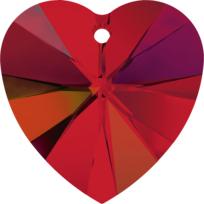 10.3x10mm Heart