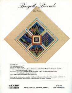 Caron's Charted Designs & Kits