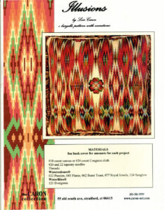 """C018 - """"Illusions"""" Charted Design Pattern"""