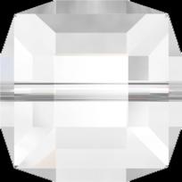 Style 5601 Cube Bead 10mm Crystal