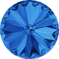 Style 1122 Rivoli 12mm Sapphire