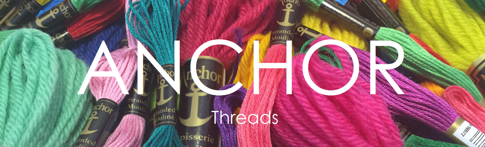 Anchor Threads and Wools