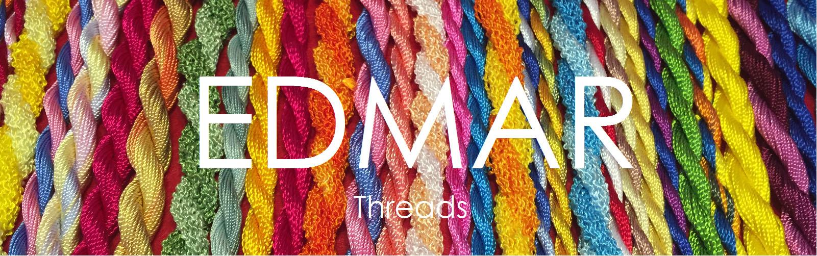 EdMar range of threads
