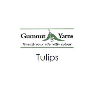 Gumnut Tulips