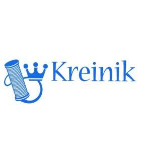 Kreinik Metallic Threads