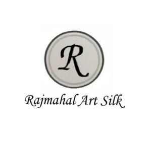 Rajmahal Art Silk