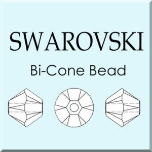 Multi Choice Bi-Cone Crystals (Full Range)