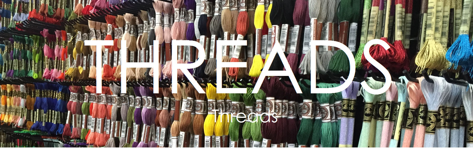Threads by Brand