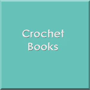 Books for Crochet