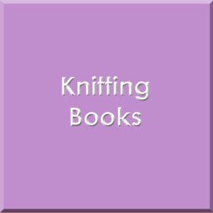 Books for Knitting