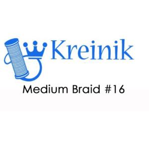 Kreinik Medium Braid #16